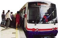 Bangkok-Train-System