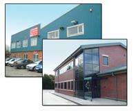 C-Tec manufacturing headquarters