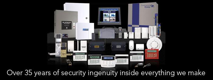 Napco Security Technologies
