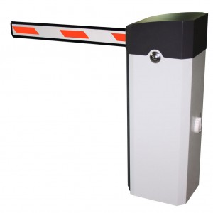 Automatic Barrier Gates