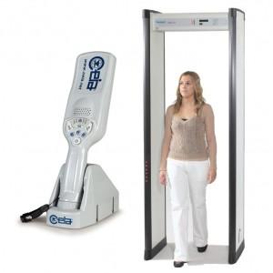 Metal Detector Scanners